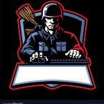 soldier esport logo